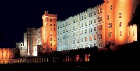 HotelNorbreck Castle Hotel Blackpool