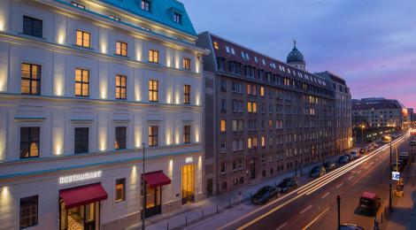 Hotel Titanic Gendarmenmarkt Berlin