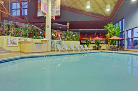 Holiday Inn Toronto-yorkdale Hotel