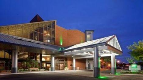 Cheap Hotels In Oakville