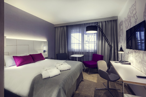 HotelMercure Krakow Stare Miasto