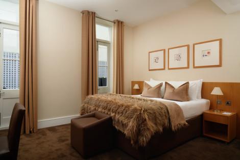 Hotel Nadler Kensington