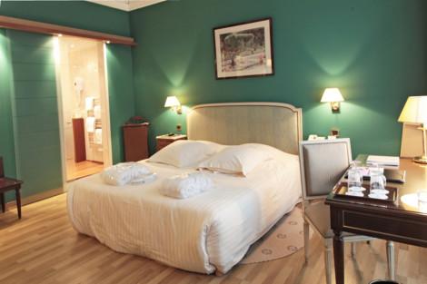 HotelHotel Carlton Lille