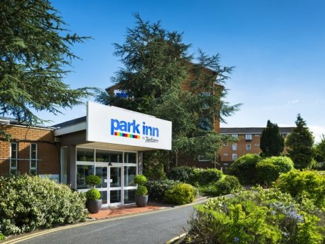 Park Inn By Radisson Cardiff North Hotel