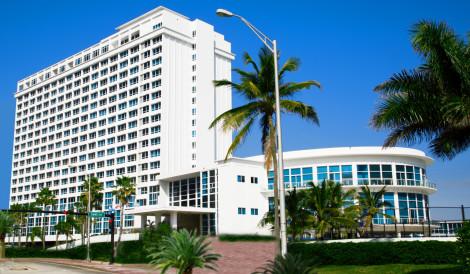 Hotel New Point Miami