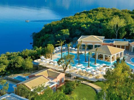 HotelGrecotel Eva Palace