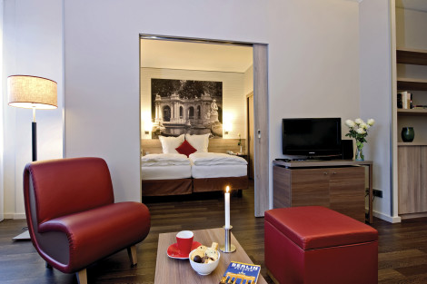 HotelAparthotel Adagio Berlin Kurfurstendamm