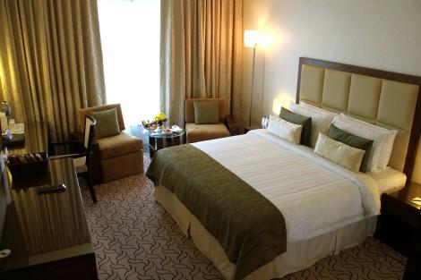 Samaya Dubai Creek Hotel