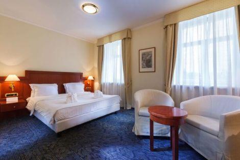 HotelPK Riga Hotel