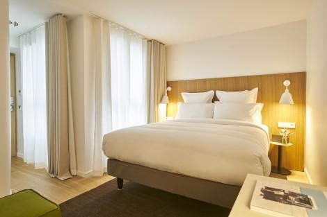 Hotel9hotel Republique