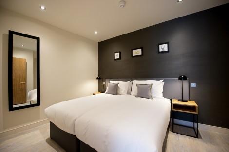 Staycity Aparthotels - Paragon Street York Hotel