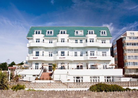 HotelHallmark Hotel Bournemouth East Cliff