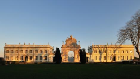 Hotel Tivoli Palacio Seteais - Sintra