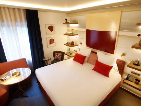 Hotel Vincci Mae