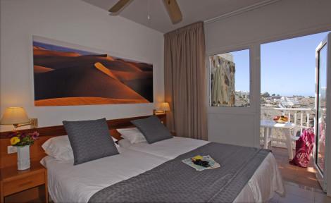 Apartamentos Hotel Altamadores