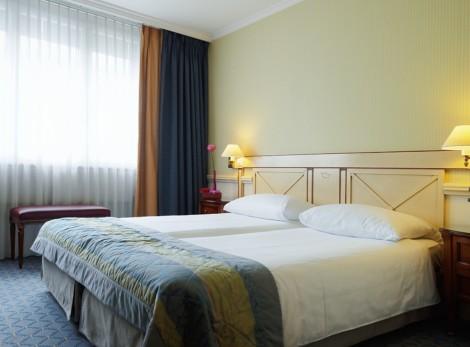 Hôtel Royal Manotel