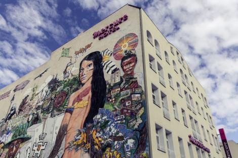 Mercure Hotel Berlin Mitte Hotel