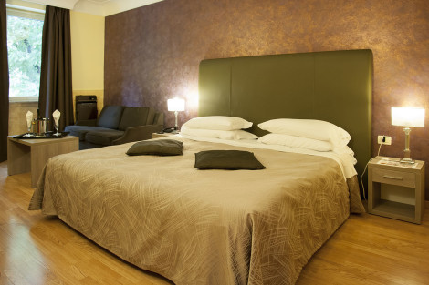 HotelHotel delle Province