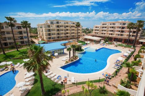 Hotel Vitor's Plaza - Alvor