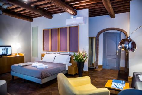 Hotel Grand Master Suites