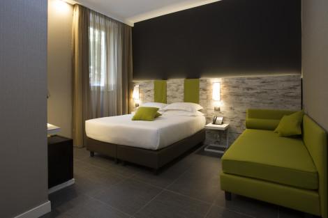 Hotel Smooth Hotel Rome Termini