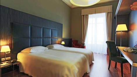 Hotel nh palermo palermo desde 63 rumbo - Hotel porta felice ...