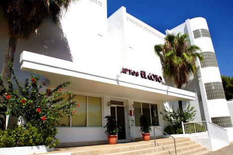 Hotel Apartamentos El Coto