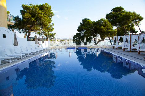 Ola El Vistamar (adults Only) Hotel