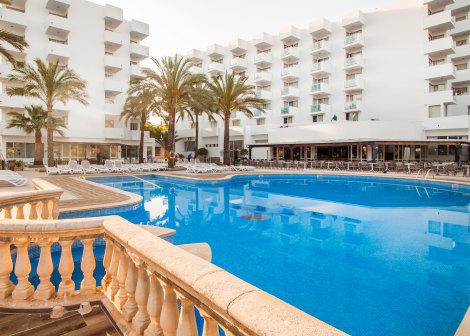 Hotel Ola Maioris (all Inclusive)