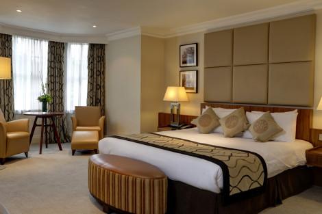 Best Western Reading Moat House Hotel