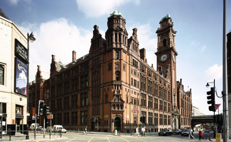 The Principal Manchester Hotel