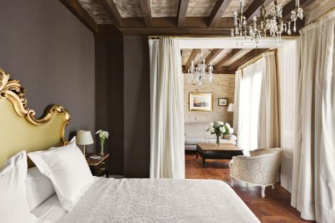 Hôtel Casa 1800 Sevilla