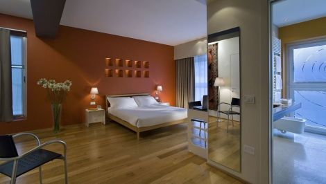 Hotel Best Western Plus Hotel Bologna