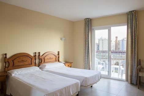 HotelHotel Eliseos