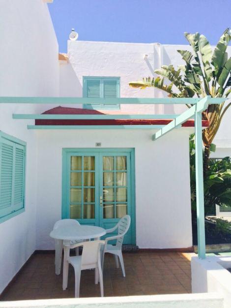 Apartamentos Labranda Tahona Garden - All Inclusive