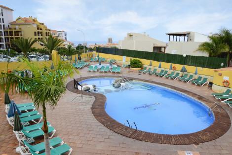 Hotel Labranda Oasis Mango Apartments