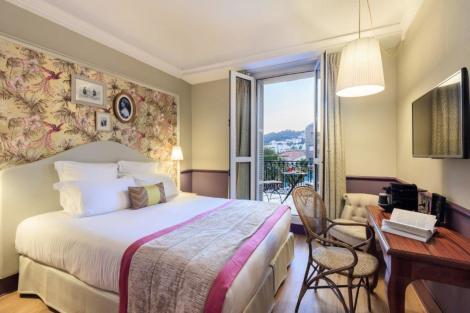 HotelVilla Otero