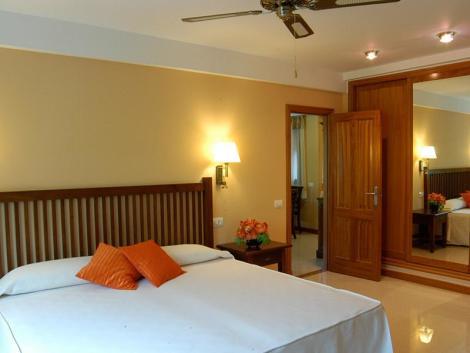 HotelHotel El Galeon