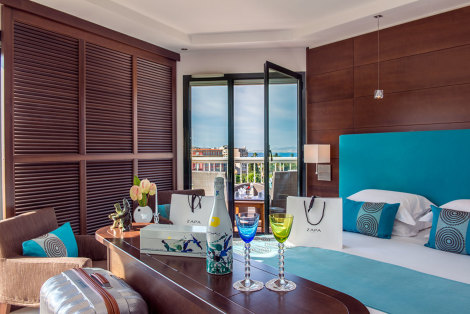 HotelHotel Aston La Scala