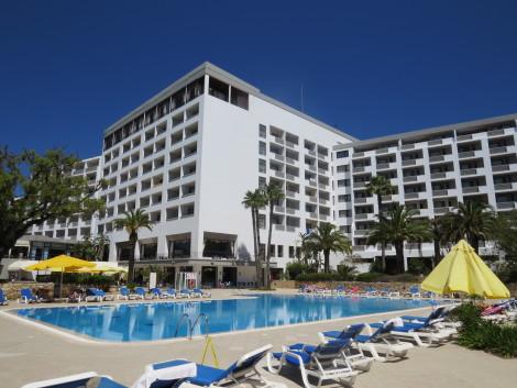 Hotel Alfamar Beach Resort - Albufeira