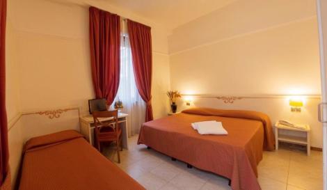 Hotel Villa Rosa Hotel