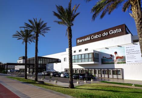 Hotel Barcelo Cabo De Gata - Retamar