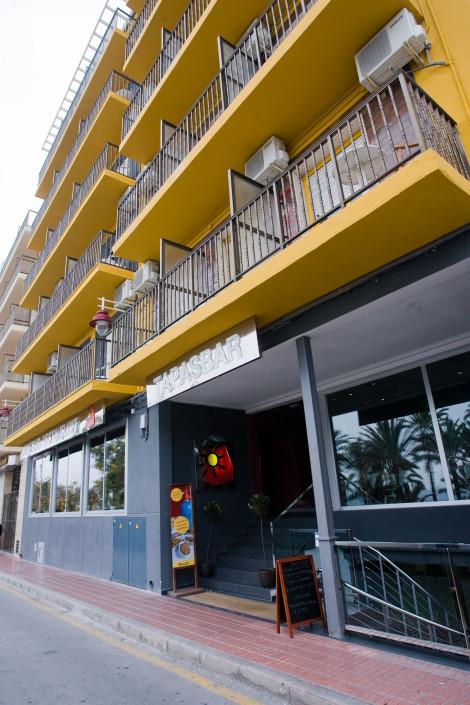 Hotel Esmeralda Beach Hotel