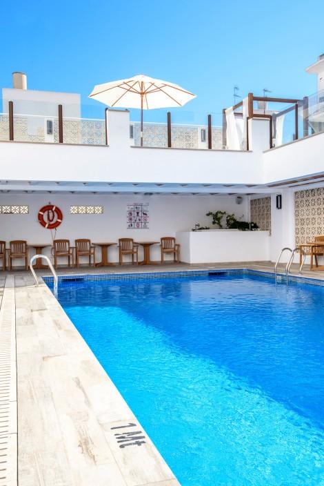 Hotel Hostal Florencio Ibiza