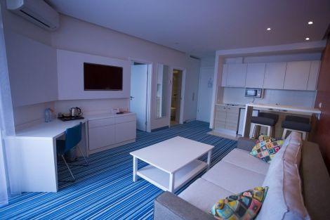 HotelTangerine Apart Hotel Batumi