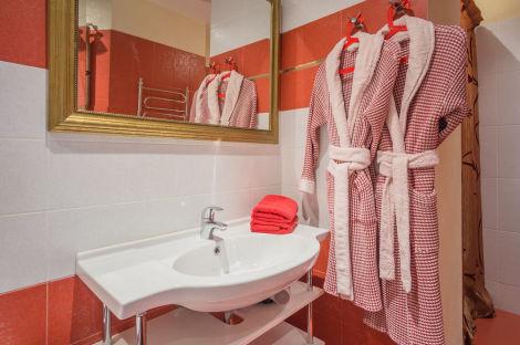 HotelVIP Apartment Minsk