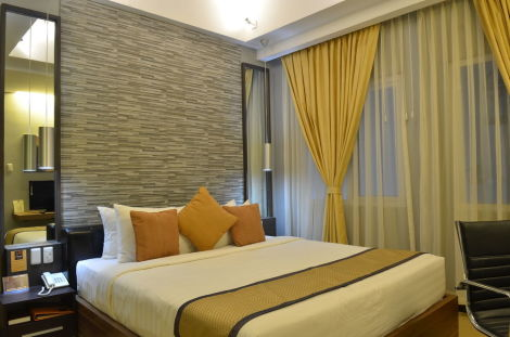 HotelD' Hotel and Suites