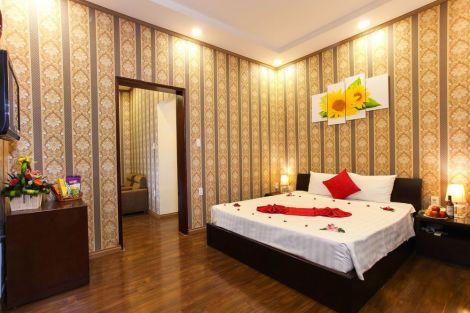 Hotel Helios Legend Hotel