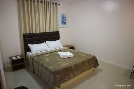 Hotel La Trinidad Pension House