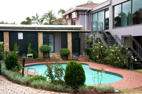 Cozy Nest Guest House - Durban North, Natal Hotel